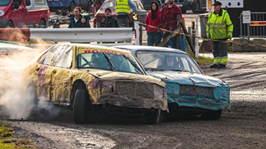 Påminnelse - Till förening inom Svensk Bilsport. Nu görs en stor undersökning kring bilsportens värde globalt – var med och bidra med information