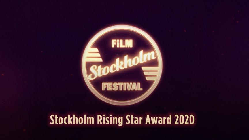 Shima Niavarani och Alexej Manvelov tar plats i årets Rising Star-jury