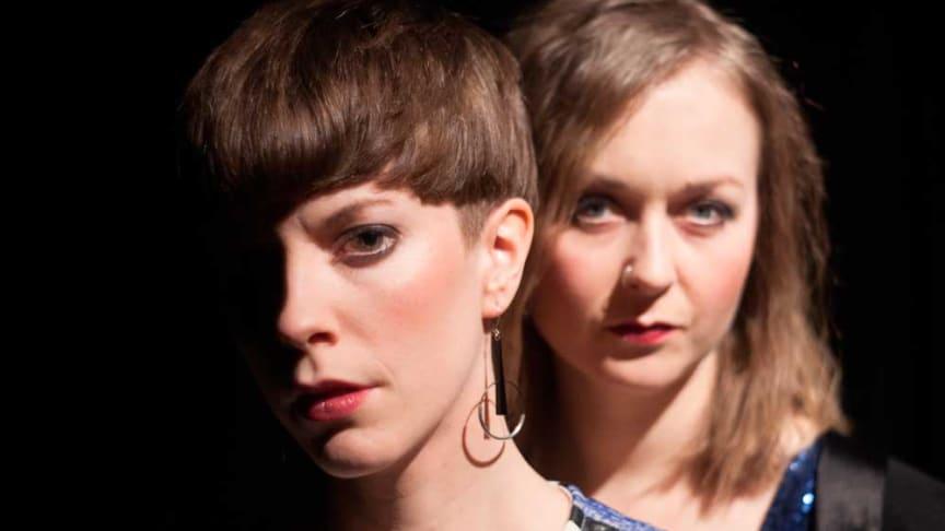 """Bow To Each Other – gjesteblogger – er ute med ny singel """"Strobe lights»"""
