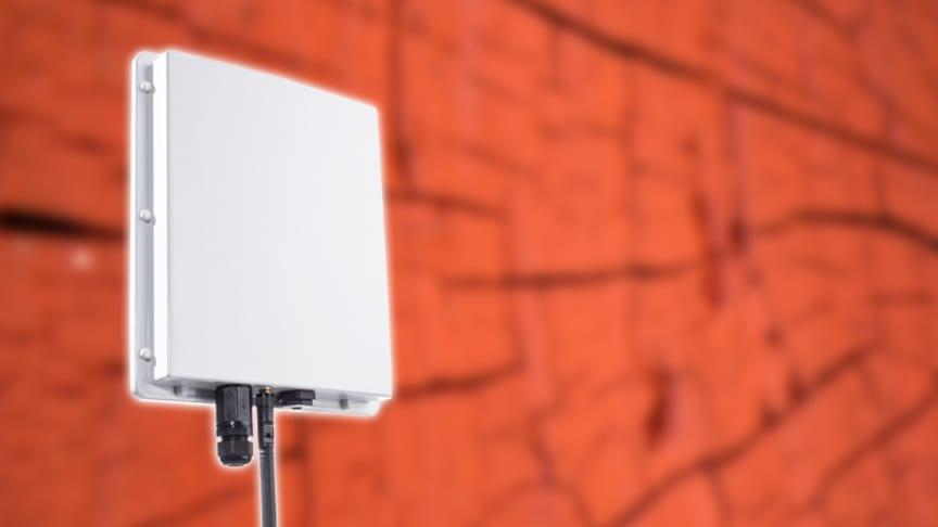 4G router för utomhusbruk