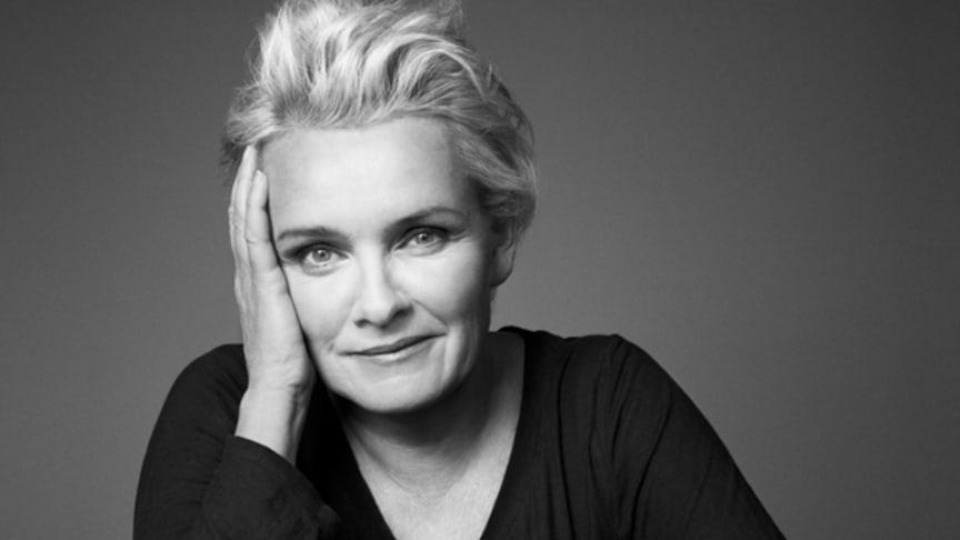 Eva Dahlgren tillbaka på Grönan efter 32 år