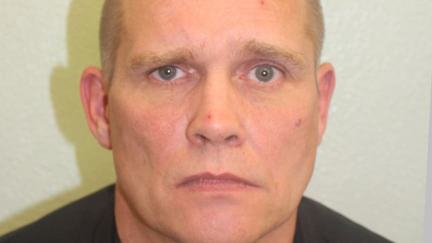 Jailed: Paul Anthony Nielson