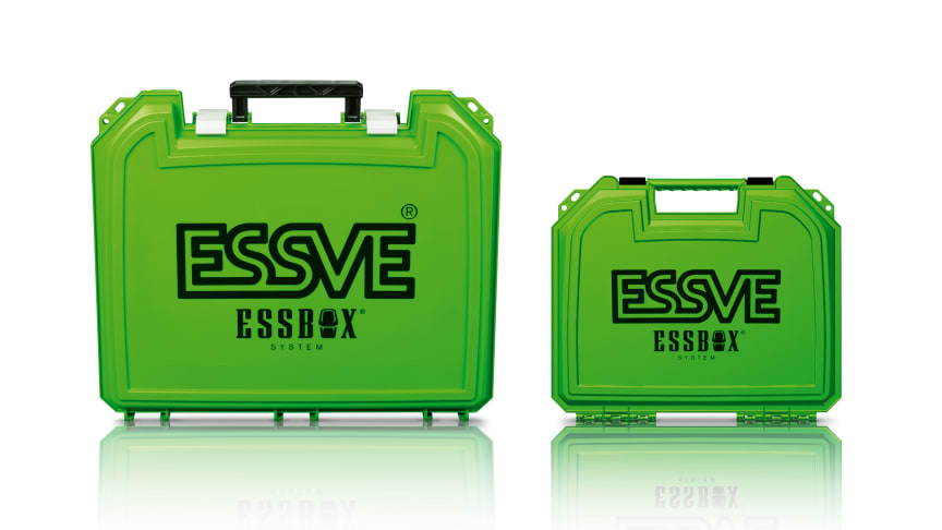 Essbox Original and the new Essbox Mini