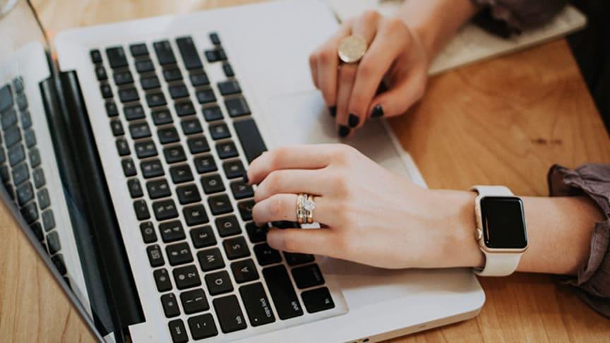 Solid Försäkring går med i nätverket Techella och vill inspirera till att kvinnor väljer att jobba inom IT och Tech
