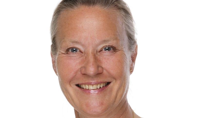 Maria Hedberg, CEO Dianox.