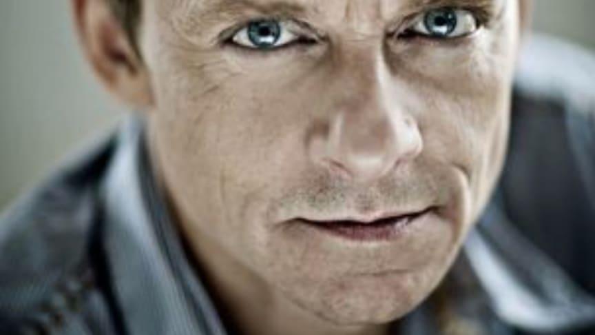 Årets Hædersprismodtager 2018 – skuespiller Olaf Johannessen