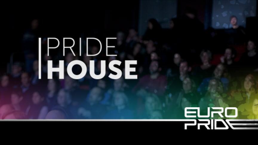 Pride House 2014