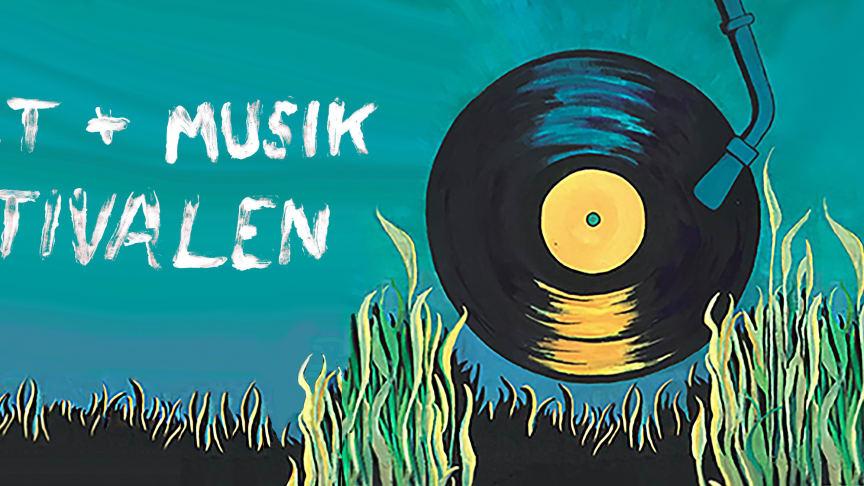 Konst & Musikfestivalen 2016