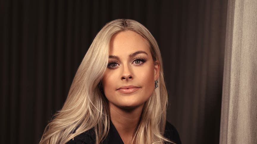 United Screens VD Natalie Tideström Heidmark en av Framtidens Kvinnliga Ledare - för tredje året i rad