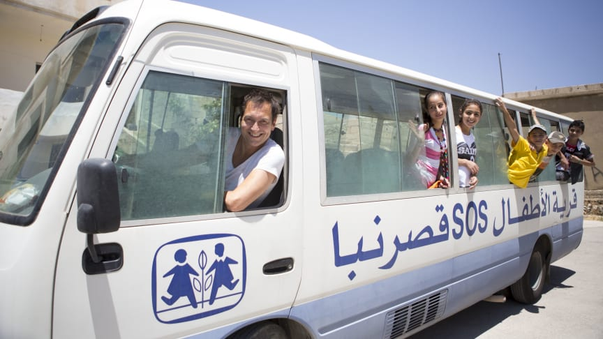 Dieter Nuhr: Vom Libanon zu den Wühlmäusen