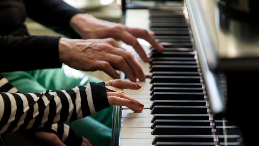 (SWE) Memmo ingår samarbete med stiftelsen MusikBojen