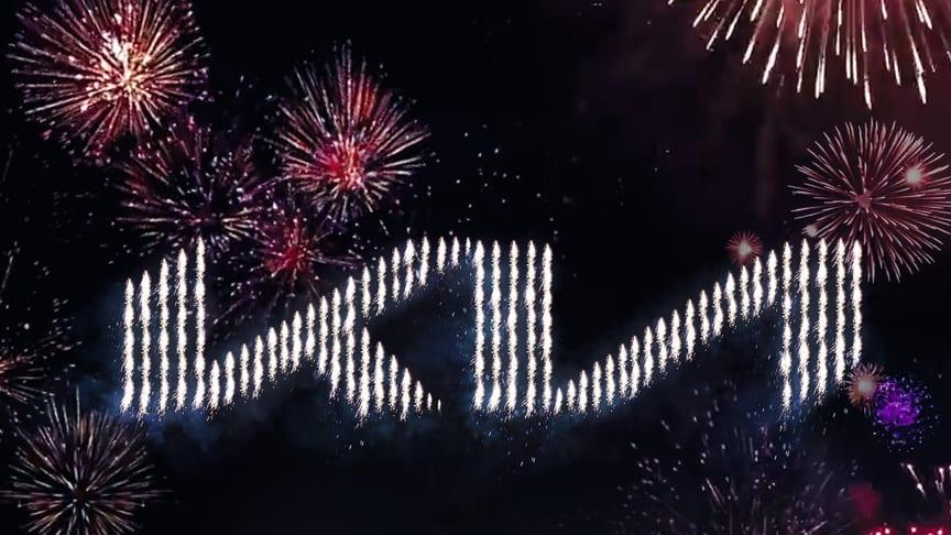 Kias nye logo indeholder symmetri, rytme og stigende elementer, der skal illustrere Kias kontinuerlige engagement over for sine kunder i en omskiftelig verden