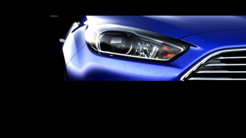 NY FORD FOCUS OVERVIEW