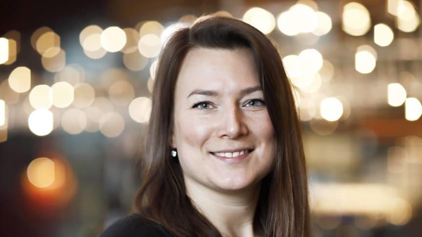 Lisa Skogsberg - Konsult och utbildare livsmedelssäkerhet