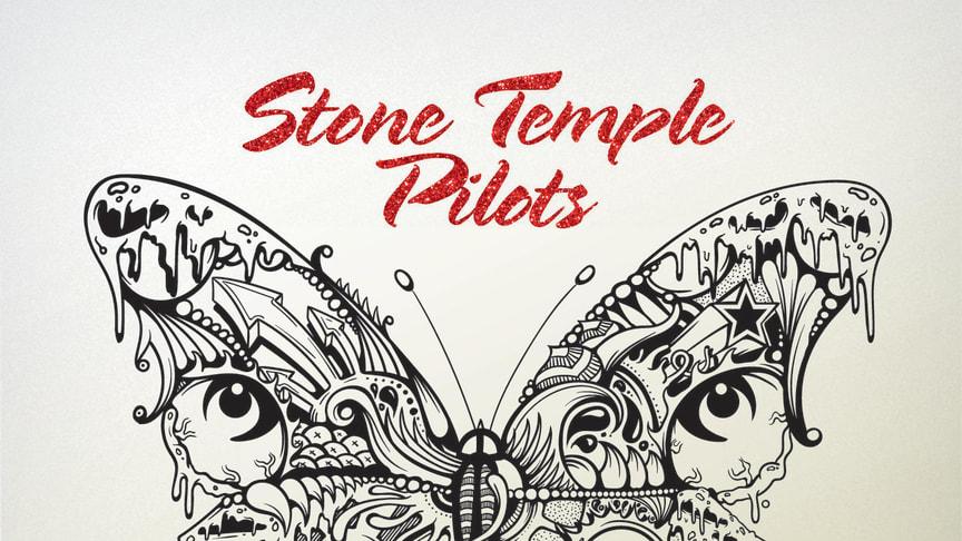 Stone Temple Pilots artwork