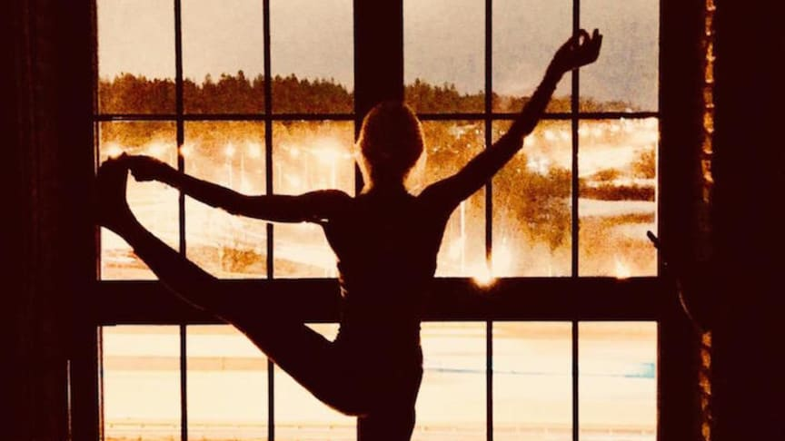 Yoga gör att vinet blir godare