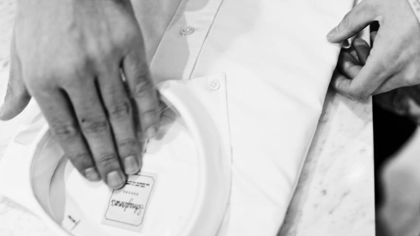 Schnayderman's skjortmakare öppnar online