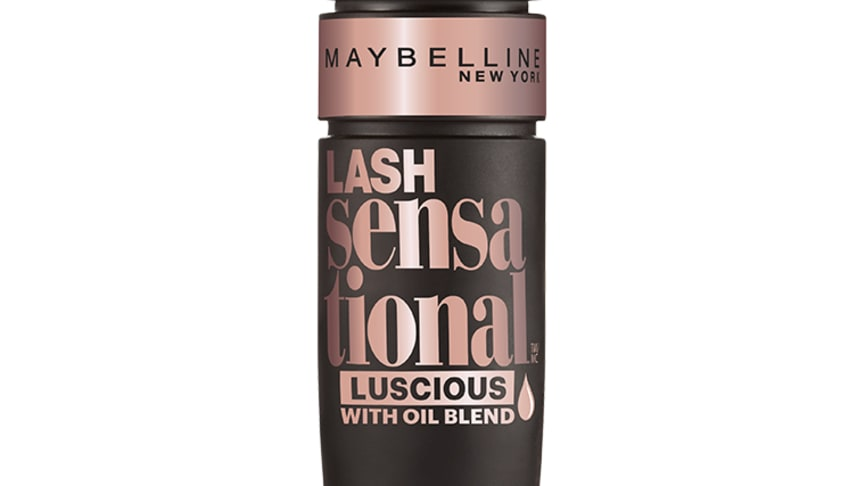 Maybelline Lash Sensational Luscious -maskara