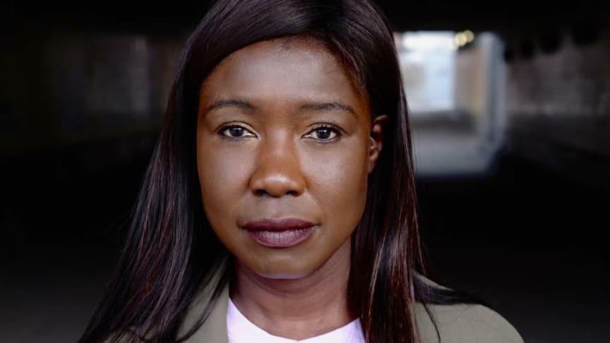 Victoria Kawesa avgår som partiledare