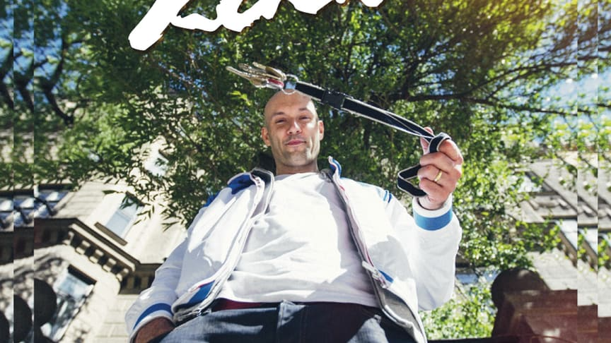 "Kaah släpper albumet ""Matcha din look"" idag"