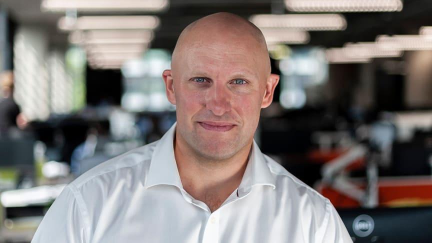 Simon Giles