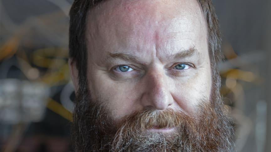 Lars Ø Ramberg