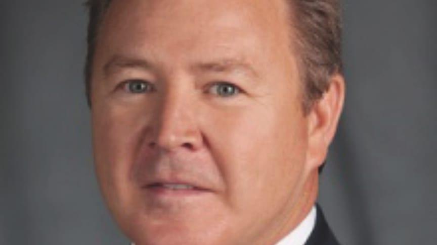 Matt Munn, Geschäftsführer der Garmin Automotive OEM Group