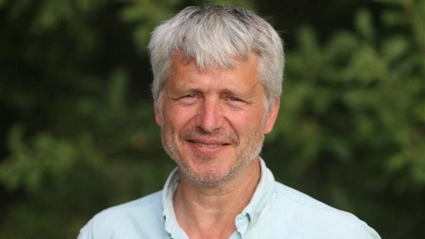 – Denne nominasjonen er en anerkjennelse og en viktig drahjelp i vårt arbeid med å verne om biodiversitet i Norden, sier Børre Solberg, daglig leder i Økologisk Norge.