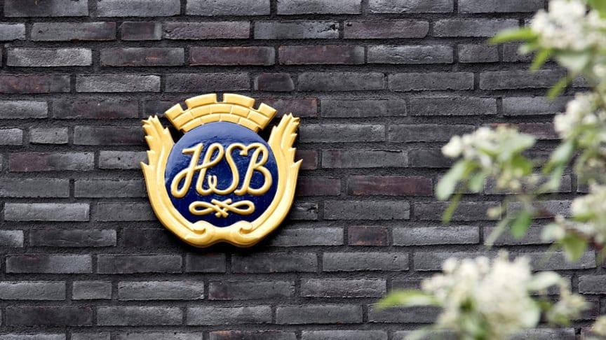 Hållbarhet är vägen framåt för HSB Göteborg