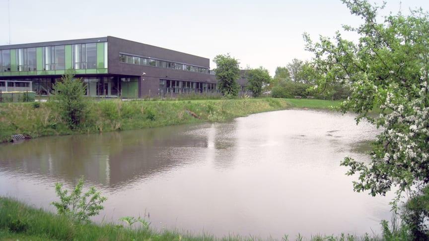 For et parcelhusområde i Odense, som havde været ramt af flere oversvømmelser, viste flere beregninger at ved at købe og nedrive nogle af husene, kunne man i stedet anlægge et 10.000 m3 bassin, der nu udgør den centrale del af et flot grønt område.