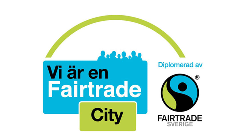 Fairtrade City Göteborg fyller 10 år