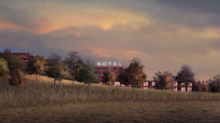Ten Hotel