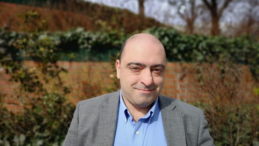 Nima Gholam Ali Pour (SD), ledamot i Malmö stads kommunfullmäktige