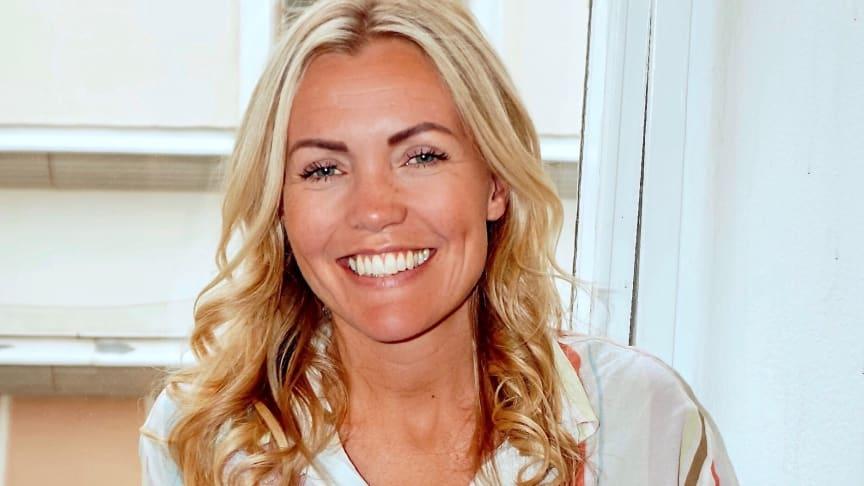 Annika Sjöö Foto: Battoul Batts
