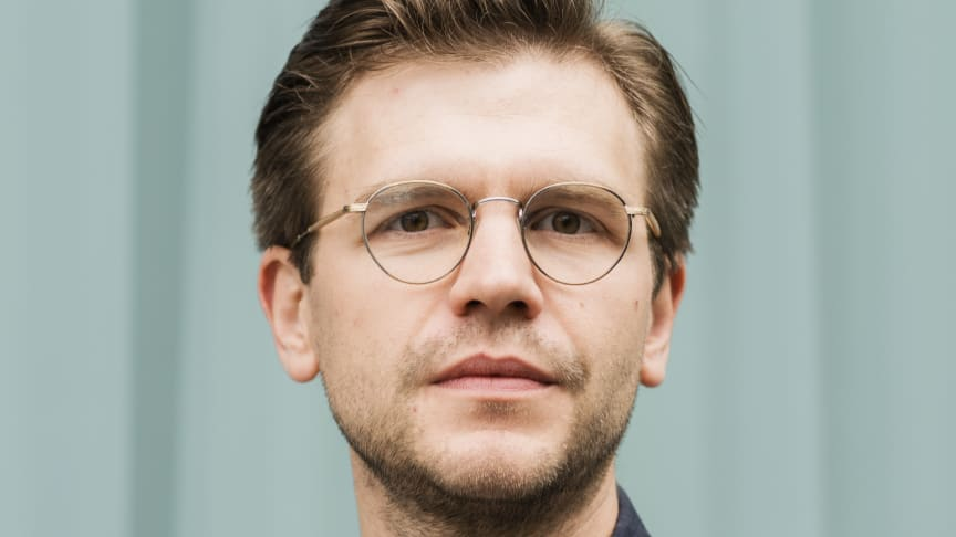 Ruben Steinum. Foto: Marthe Thu / NBK