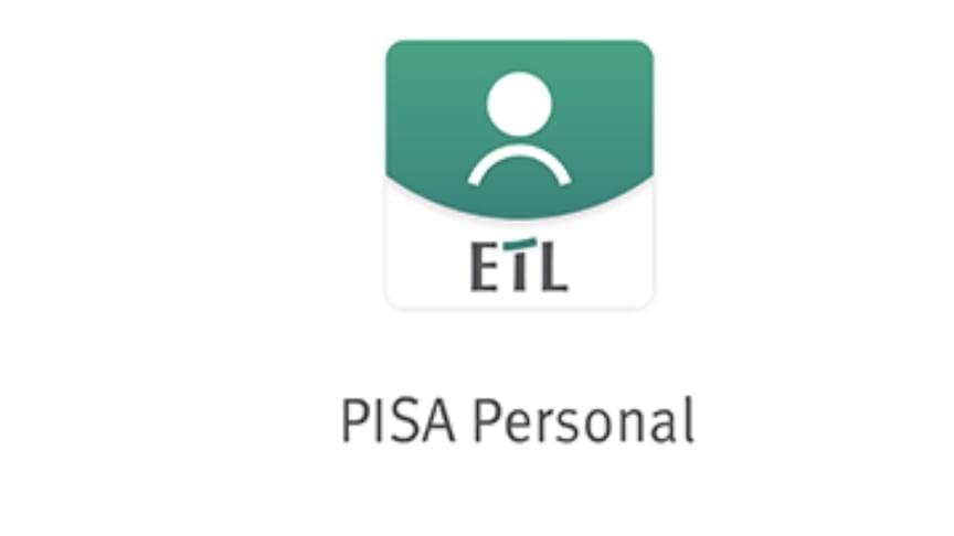 ETL PISA Personal - unsere smarte Personalverwaltung mit Urlaubs- und Abwesenheitsverwaltung