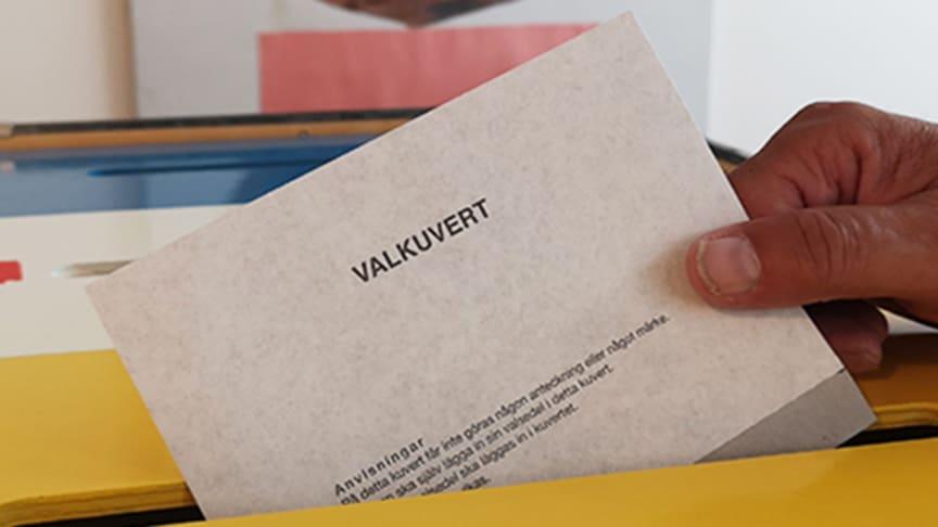 Bild: Skövde kommun. Detta är en genrebild.