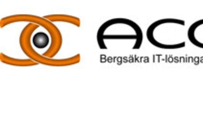 Acon AB växer och söker nu en person för support och kundtjänst