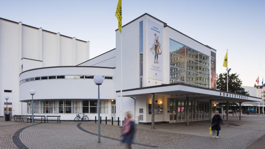 Helsingborg Concert Hall