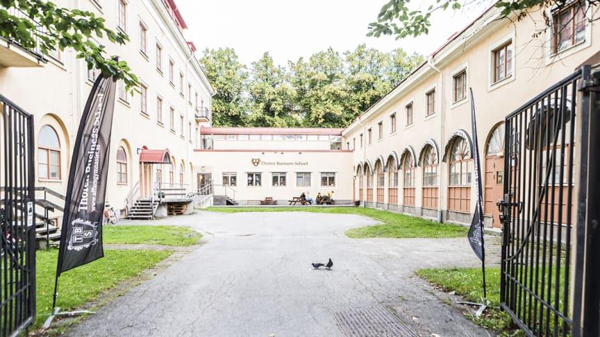 TBS Gävle första skolan att granskas och godkännas för sin distansundervisning