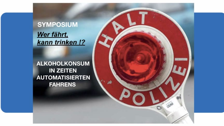 Symposium am 17. Okt. 2019 in Aschersleben