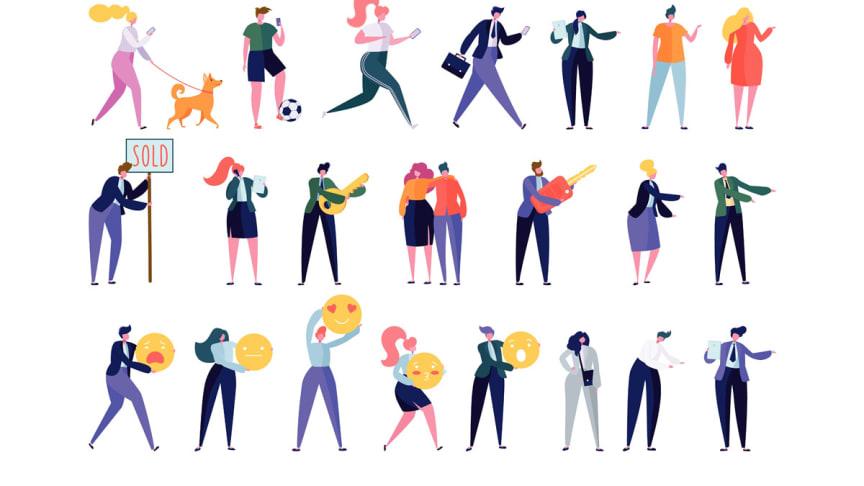 De danske kvinder: Giv os mere tid