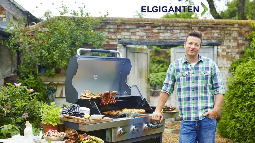 Exklusiva gasolgrillar dominerar försäljningen   Elgiganten