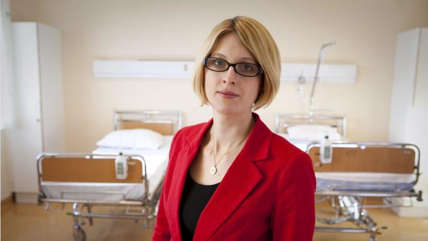 MP: 750 miljoner i satsning och slopat besparingskrav ska förändra akutsjukvården