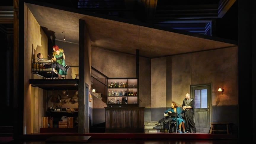 Opera på bio: Rigoletto