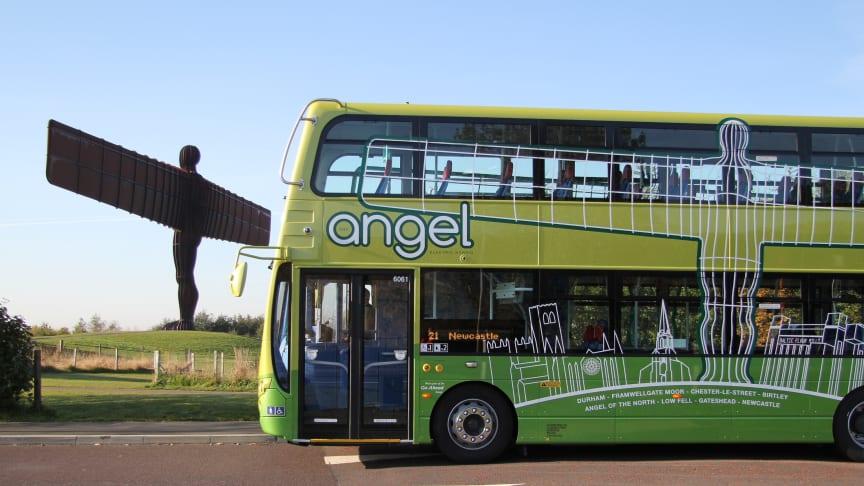 May Day and Spring Bank Holiday Buses