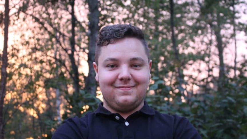 Alexander Finstad: Unga HBTQ-personer drabbas värst av rättsosäkerheten
