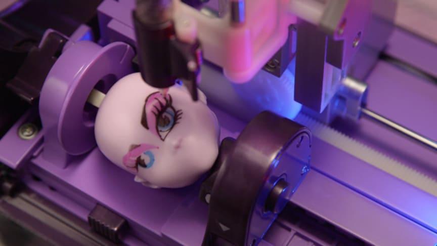Monster High Monster Maker