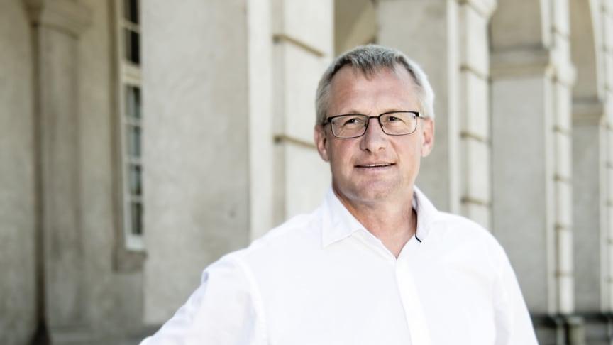Dansk Fjernvarme hilser aftale om overskudsvarme velkommen