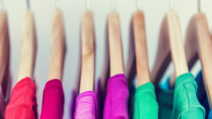 The Textiles 2030 agreement is designed to limit the impact clothes and home textiles have on climate change, in line with the Paris Agreement and the UN Fashion Industry Charter for Climate Action.